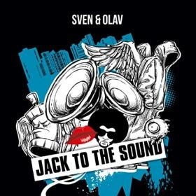 SVEN & OLAV - JACK TO THE SOUND